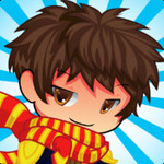 iOS: 'Hero Runner' App for FREE for a Limited Time (Normally $10.49) !