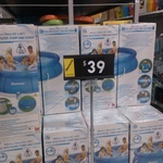 BestWay above Ground Pool with Filter $29 Kmart Clearance
