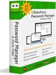 RoboForm Everywhere - 1 Yr Licence FREE (Valued at $19.95) [PC/MAC]