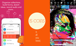 Boximize and iColorama IOS Apps Free