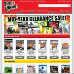 Beat The Bomb - 15% off Sitewide (Including Pokemon X/Y - $31.84 + $2.95 Delivery)