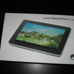Huawei MediaPad 7 Lite $29 at Coles [Limited Stock and Selected Stores]