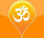 Happy Diwali: Hindu Temples Directory App, Was $2.49, Now $1.29