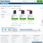 Saints Row IV Commander in Chief Edition PS3/XB360 $18 @ Harvey Norman