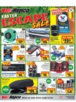 Armor All Wash & Wax 5L $14.99, Gearup 12 LED Headlight 2 for $12, 148 Pc Tookit $79 @ Repco