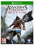 Assassin's Creed IV Black Flag Xbox One $3.99 USD Or UNITY $12.59 USD @ CD Keys