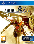 Final Fantasy Type-0 HD (PS4) £18.15 ~ AU $36.30 Delivered from Base.com + Others in Description