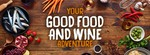 2x FREE Good Food and Wine Show 2015 Tickets (Sydney)