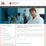FREE Masterclass: Prepare for Project Management Professional (PMP®) Certification