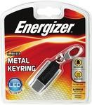 Energizer LED Keyring Flashlight  - $5.95 @ The Good Guys