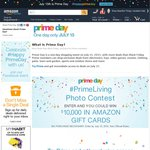 Amazon Prime Day - Crucial MX100 256GB - US $114 Shipped + More