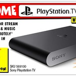 Sony PlayStation TV $79 (Newsletter Coupon) @ JB Hi-Fi (In Store Only)