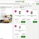 20% off Pacific Organics eg. Coconut Flour 400g $4 @ Woolworths
