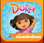 [FREE] Dora Appisodes HD by Nickelodeon @ Apple iTunes Store (Normally US $6.99)