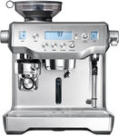 Breville BES980 Oracle Espresso machine $1799.28 at Myer