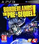 Borderlands The Pre Sequel PS3 $6.94 Delivered at Beat The Bomb