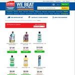 Listerine 1L + 250ML Bonus - 3 Varieties - for $7.99 - Chemist Warehouse