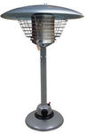 88cm Table Top Gas Patio Heater $34.30, 5m Extension Cord $3.46 @ Masters