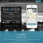 [WA] $15 off @ Shofer This Weekend