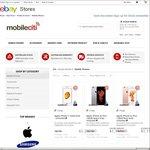 iPhone 6s 128GB $906, 6s 64GB $854, 6s 16GB $762, 6s+ 128GB $1019, 6s+ 64GB $948, 6s+ 16GB $889 Delivered @ Mobileciti eBay