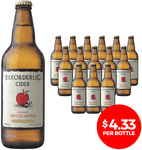 Rekorderlig Spiced Apple and Pomegranate 500ml X 15 Pack for $65 Via COTD + $9.95 Shipping