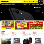 Lots of Sale Items @ JBHi-Fi / UE Roll $59 ($40 off) Lenovo IdeaPad 310 15.6 $999 ($300 off) Parrot AR Drone 2.0 $299 ($100 OFF)