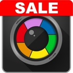 [Android] Camera Zoom FX - 50% off - $1.99 @ Google Play Store