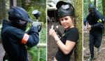 $20 for 200 Paintballs + Lunch at Australia's Newest Paintball Centre. Normally $90! [Sydney]