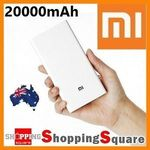 Xiaomi 20000 mAh Dual USB Power Bank $42.36 Shipped @ Shopping Square on eBay