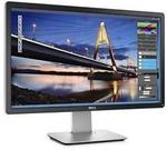 "Dell P2416D 24"" QHD (2560x1440) LED IPS Class Monitor $308.21 Delivered @ Future Gear eBay"