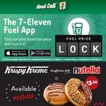 Free $2 Optus SIM via 7-Eleven Fuel App + Other Deals