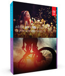 Adobe Elements 15 - Photoshop and Premiere US $69.95 (~AU $90) for Download or DVD (+ Postage) @ B&H Photo Video
