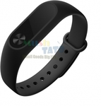 Genuine Xiaomi Mi Band 2 OLED Display Heart Rate Monitor Smart Bracelet $33.55 (50% off) Free AU Shipping @ Mushtato