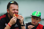 $2 Hot Meat Pies before Bounce R23 AFL Matches