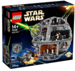 LEGO Star Wars Death Star 75159 $569.96 (after Discounts) at Myer (RRP $799.95)