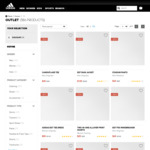 50% off + Free Shipping at Adidas Outlet (Click Frenzy)