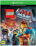 [XB1] The LEGO Movie Video Game $0.02 @ Target (In Stores Only)