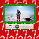 Win 1 of 8 Filled Christmas Stockings Worth $120 Each from Gloria Jeans [Stay on Christmas-themed website as long as you can]