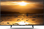 Sony 49'' X8000E 4K HDR TV with 4K X-Reality PRO $999 (down from $1999) @ Sony Store