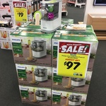 Philips Viva Collection Pasta & Noodle Maker $97 ($279 RRP) + $30 Cashback Harvey Norman Newcastle (Bennetts Green NSW 2290)