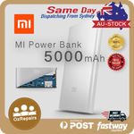 Xiaomi 5000mAh MI Power Bank - $17.29 Delivered from Sydney @ Mobile Mall on eBay