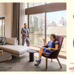 Earn 500 or 1000 Velocity Points with Adina Apartment Hotels (Australia and New Zealand) While Booking from 15/1-31/1/2018