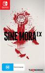 [Nintendo Switch Game] Sine Mora Ex @ EB Games $28