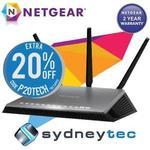 NetGear D7000 AC1900 Wi-Fi VDSL/ADSL Modem Router $207.20 Delivered @ Sydneytec eBay