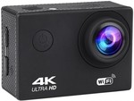 Inca 4K Action Camera $77 | Inca Full HD Action Camera $47 (+$5.95 Delivery / Free with Shipster) @ Harvey Norman