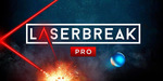 (Android) LASERBREAK Pro FREE (Was $4.99) @ Google Play