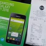 Samsung Galaxy J1 2016, Locked to Telstra: $19 @ Big W RRP $179 - Limited