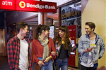 Get $25 Deposited When Opening a Fee Free Student Account with Bendigo Bank (Limited to First 500, Deakin University Students)