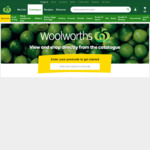 15% off iTunes Gift Cards @ Woolworths ($30, $50, $100 Cards)