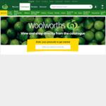 Leggo's Tortellini 630g $3.8, Australian Honey 500g $4.25, Grain Waves $2, Nestle Tub $3.5, Mozzarella Sticks 235g $3@Woolworths